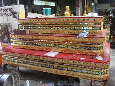 ฐานตั้งศพ - Suriya Coffin สุริยาหีบศพ