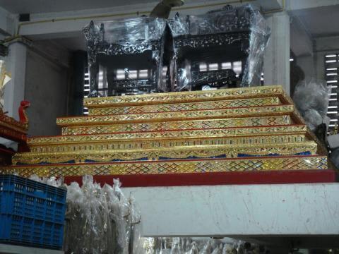 ฐานตั้งศพ3 - Suriya Coffin สุริยาหีบศพ