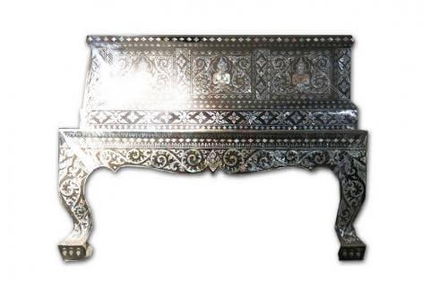ตู้พระธรรม - Suriya Coffin สุริยาหีบศพ
