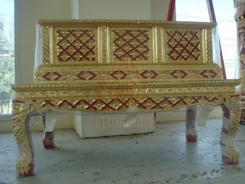 ตู้พระธรรม4 - Suriya Coffin สุริยาหีบศพ