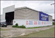 ภาพโรงงานสุริยาหีบศพ