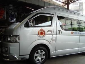 รถบริการ5